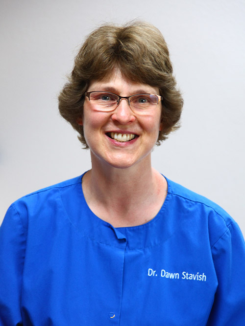 Dr. Dawn Stavish